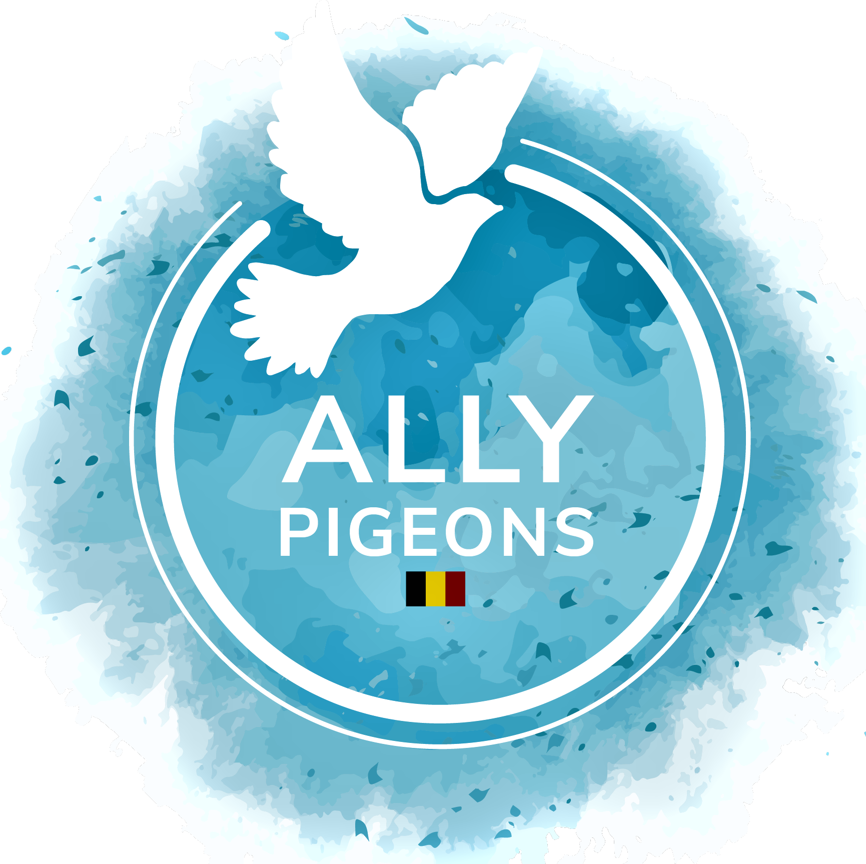 ALLY Pigeons